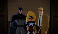 Justice League Action Women (1129)