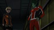 Teen Titans the Judas Contract (183)