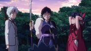 Yashahime Princess Half-Demon Episode 9 1010