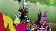 Dragon Ball Super Episode 115 0927
