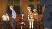 Food Wars! Shokugeki no Soma Season 3 Episode 16 0966