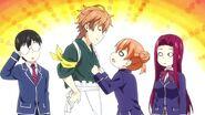 Food Wars! Shokugeki no Soma Season 3 Episode 22 0357