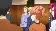 Food Wars! Shokugeki no Soma Season 3 Episode 9 0316