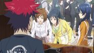Food Wars Shokugeki no Soma Season 3 Episode 2 1089