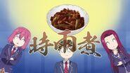 Food Wars Shokugeki no Soma Season 4 Episode 5 0307