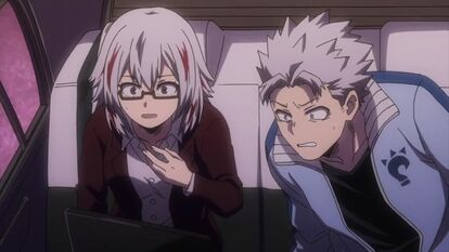 My Hero Academia Season 4 Episode 25 0611