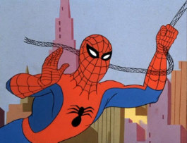 Peter Parker (Spider-Man) (Earth-6799)