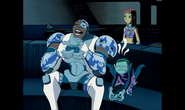 Teen Titans Forces of Nature4600001 (2275)