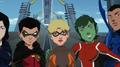 Teen Titans the Judas Contract (1237)