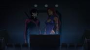 Teen Titans the Judas Contract (219)