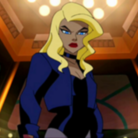 230px-Black Canary.png