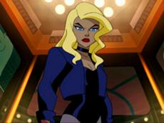 Dinah Lance(Black Canary)
