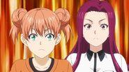 Food Wars! Shokugeki no Soma Season 3 Episode 12 0892