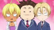 Food Wars! Shokugeki no Soma Season 3 Episode 14 0263