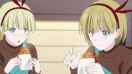 Food Wars! Shokugeki no Soma Season 3 Episode 17 0928