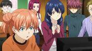 Food Wars! Shokugeki no Soma Season 3 Episode 7 1026