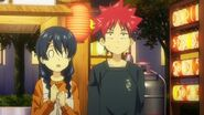 Food Wars Shokugeki no Soma Season 3 Episode 5 0132