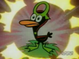 Quackor the Fowl