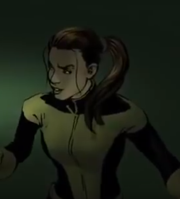 Kitty Pryde(Shadowcat) (Earth-616)