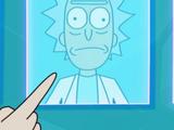 Super Weird Rick