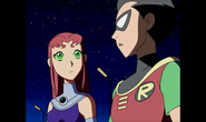 Teen Titans Forces of Nature4600001 (1999)