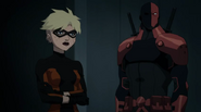 Teen Titans the Judas Contract (1105)
