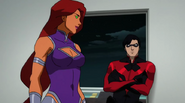 Teen Titans the Judas Contract (866)