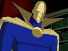 Kent Nelson(Doctor Fate)