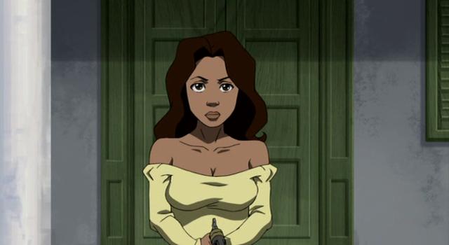 Thelma Freeman