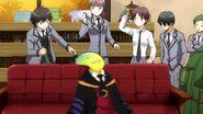 Assassination Classroom Episode 7 0416