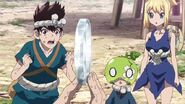 Dr. Stone Episode 11 0324