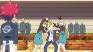 Food Wars! Shokugeki no Soma Season 3 Episode 17 0508