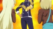 Food Wars! Shokugeki no Soma Season 3 Episode 17 0813