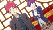 Food Wars Shokugeki no Soma Season 3 Episode 1 0500
