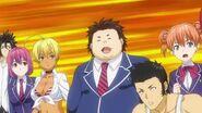 Food Wars Shokugeki no Soma Season 4 Episode 4 0616