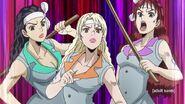 JoJo's Bizarre Adventure Diamond is Unbreakable Episode 29 0719