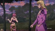JoJos Bizarre Adventure Golden Wind Episode 36 0437