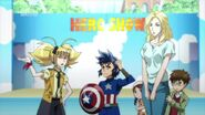 Marvel Future Avengers Episode 4 0377