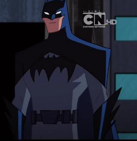 Present Batman
