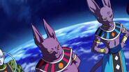 Super Dragon Ball Heroes Big Bang Mission Episode 8 466