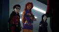 Teen Titans the Judas Contract (529)