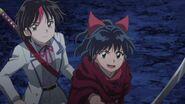 Yashahime Princess Half-Demon Episode 12 0863