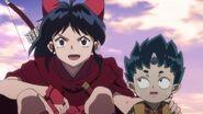 Yashahime Princess Half-Demon Episode 9 0745