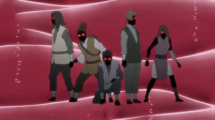 Chinoike Clan