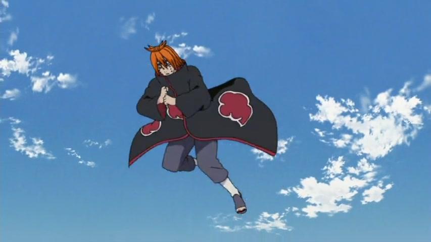 Ajisai (Tsunades Infinite Tsukuyomi)