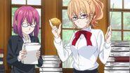 Food Wars! Shokugeki no Soma Season 3 Episode 14 0221