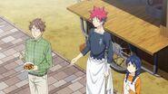 Food Wars Shokugeki no Soma Season 3 Episode 4 0408