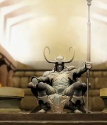 Loki Laufeyson(Earth-94001)