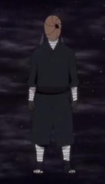 Hizashi Hyuga(Tsunades Infinite Tsukuyomi)