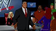 Scooby Doo Wrestlemania Myster Screenshot 0940
